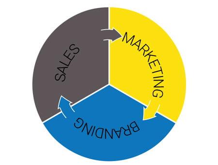 Branding & Marketing Consulting